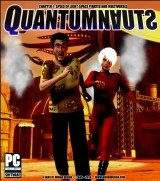 Quantumnauts: Chapter 1 - Speed of Light, Space Pirates and Multiverses