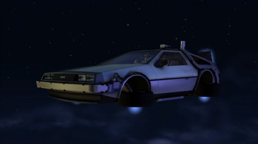 Screenshot for Back to the Future: Episode 2 - Get Tannen! 2