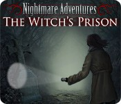 Nightmare Adventures: The Witch's Prison Box Cover