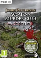 Women's Murder Club: Little Black Lies