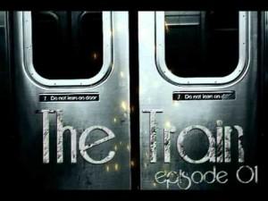 The Train: Episode 1 Box Cover