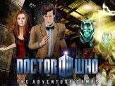 Doctor Who: The Adventure Games - Episode Four: Shadows of the Vashta Nerada Box Cover