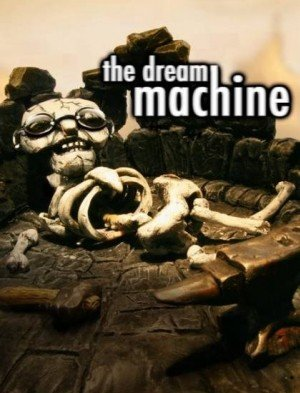 The Dream Machine: Chapter 4 Box Cover