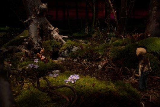 Screenshot for Dream Machine: Chapter 5, The 3