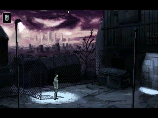Screenshot for Gemini Rue 3