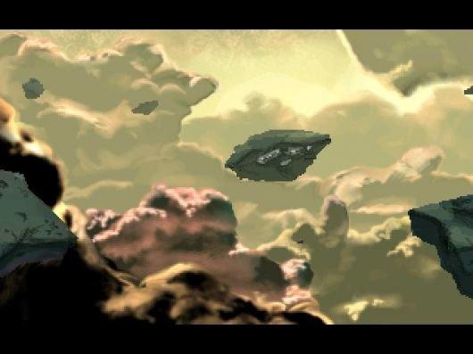 Screenshot for Gemini Rue 1