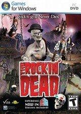 The Rockin' Dead Box Cover