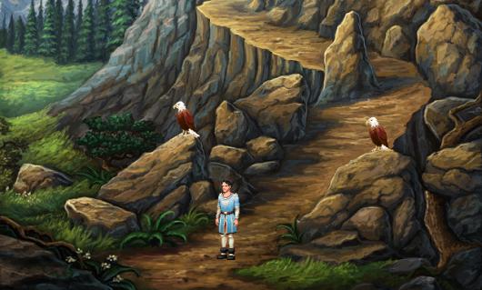 Screenshot for Mage