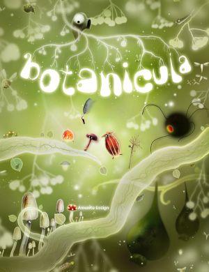 Botanicula Box Cover