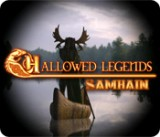 Hallowed Legends: Samhain