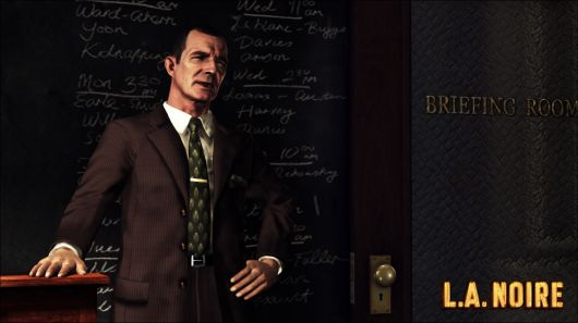Screenshot for L.A. Noire 6