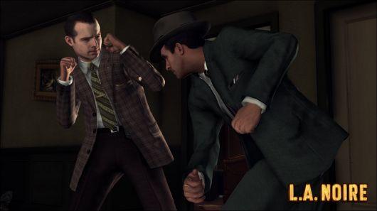 Screenshot for L.A. Noire 3