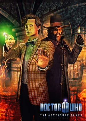 doctor who adventure games download free