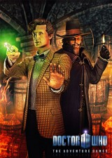 Doctor Who: The Adventure Games - Episode Five: The Gunpowder Plot