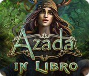 Azada: In Libro Box Cover