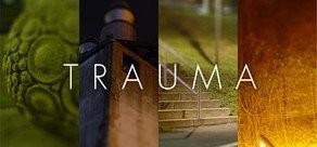Trauma Box Cover