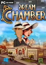 Dream Chamber Box Cover