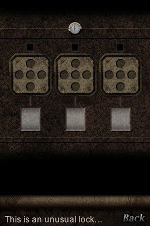 Screenshot for Secret of Chateau de Moreau, The 3