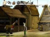 'Nick Toldy: Legend of Dragon Peninsula - Screenshot #4
