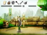 'Nick Toldy: Legend of Dragon Peninsula - Screenshot #3