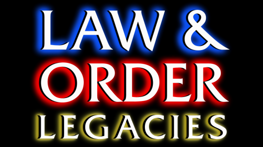 Screenshot for Law & Order: Legacies 1