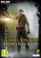Adam's Venture: Episode 3 - Revelations