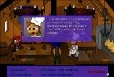 'Captain Zaron and the Trials of Doom - Screenshot #4