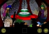 'Captain Zaron and the Trials of Doom - Screenshot #1