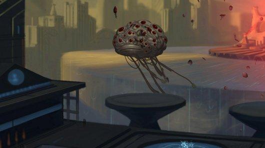 Screenshot for Broken Age 6