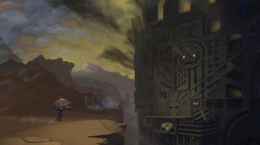 Screenshot for Broken Age 1