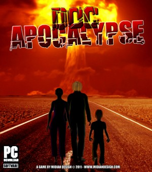 Doc Apocalypse Box Cover