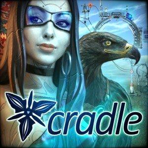 Cradle Box Cover