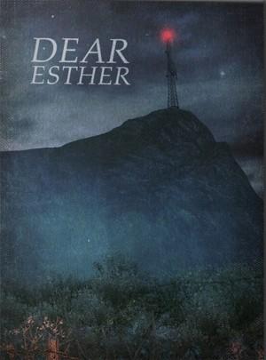 Dear Esther Box Cover