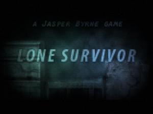 Lone Survivor Box Cover