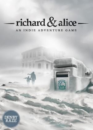 Richard & Alice Box Cover