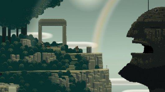 Screenshot for Superbrothers: Sword & Sworcery EP 4