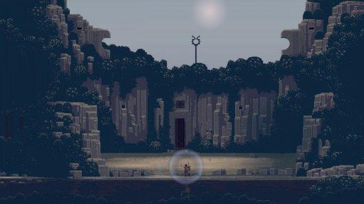 Screenshot for Superbrothers: Sword & Sworcery EP 2