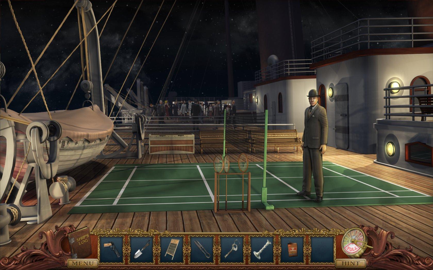 побег с корабля фото словам