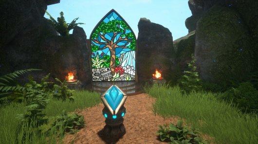 Screenshot for XING: The Land Beyond 4