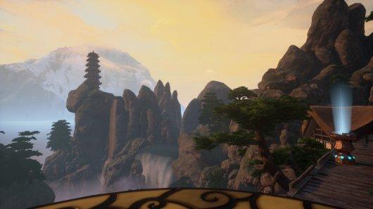Screenshot for XING: The Land Beyond 1
