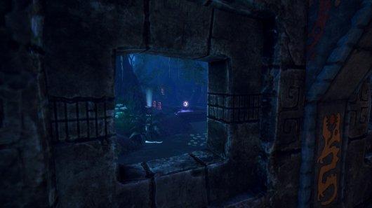 Screenshot for XING: The Land Beyond 2