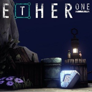 Ether One Box Cover