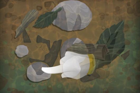 Screenshot for Detective Grimoire: Secret of the Swamp 3