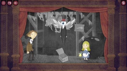 Screenshot for Franz Kafka Videogame, The 1