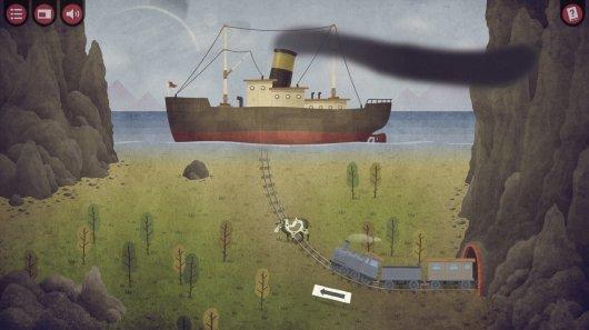 Screenshot for Franz Kafka Videogame, The 2