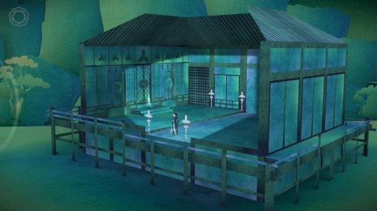 Screenshot for Tengami 4
