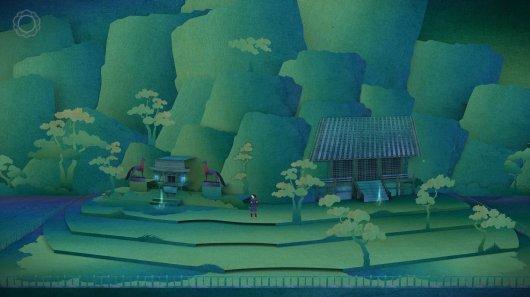 Screenshot for Tengami 2