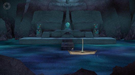 Screenshot for Tengami 3