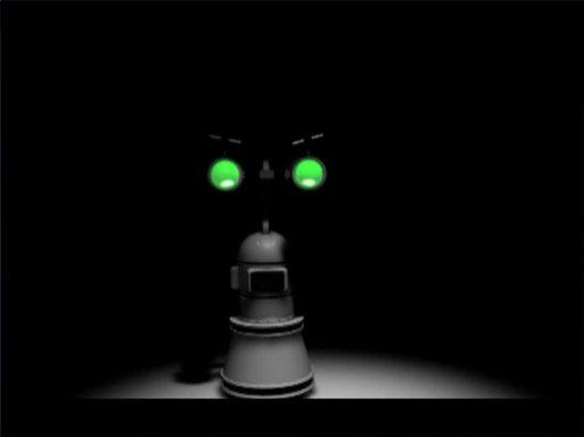 Screenshot for Quantumnauts: Chapter 2 - Black Hole Happens 3