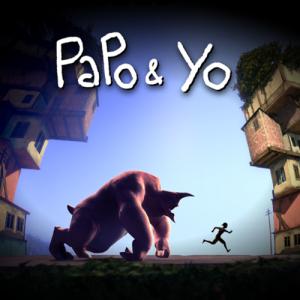 Papo & Yo Box Cover